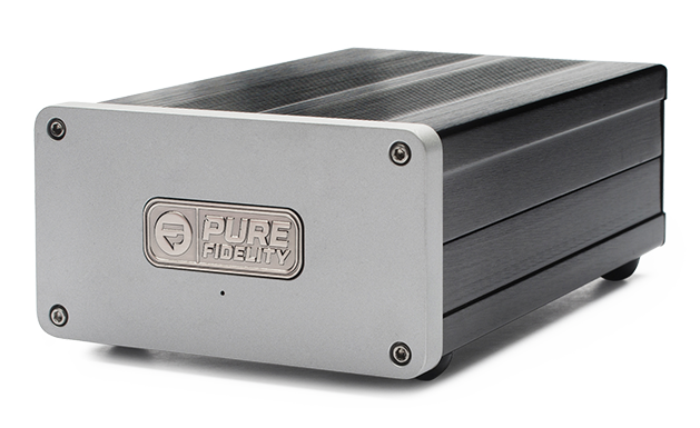 Turntable Power Supplies Canada - by Pure Fidelity